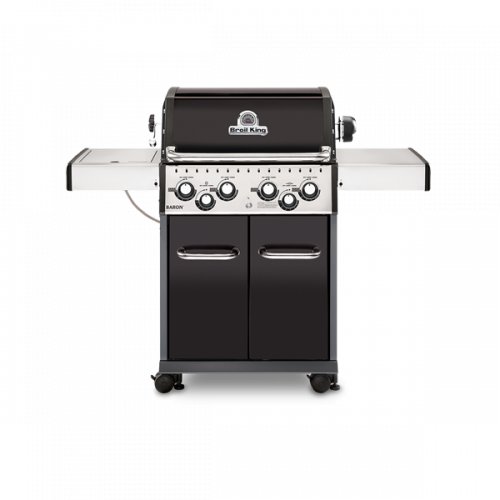 Broil King Broil King Baron Gasolgrill 490