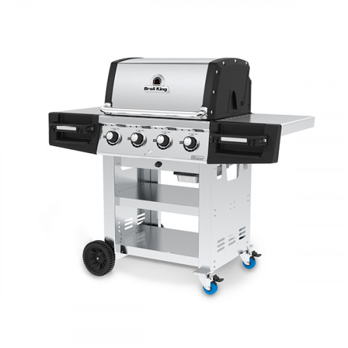 Broil King Broil King Gasolgrill REGAL 420 Commercial