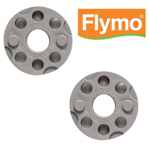 Flymo Original FLY017 distansbricka, 2-p