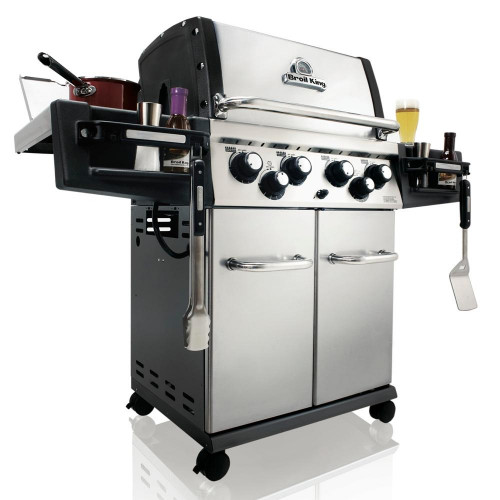 Broil King Regal Gasolgrill S490SS
