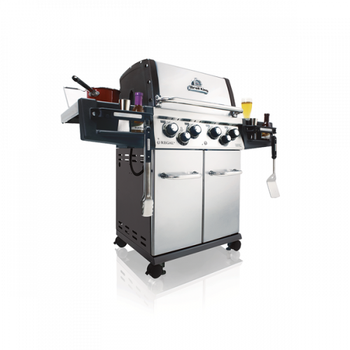 Broil King Broil King Gasolgrill REGAL S590 SS