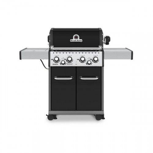 Broil King Broil King Baron Gasolgrill 520
