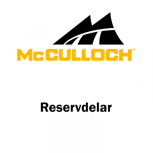 McCulloch Knapp  | 532149846 | ayp parts unique McCulloch