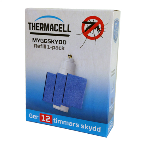 Thermacell Thermacell Myggskydd Refill 1-pack